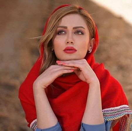 عکس دختر با حجاب زیبا ، دختر زیبا با حجاب ، عکس زن ایرانی