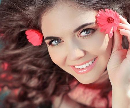 دختر ناز و خوشگل ، عکس دختر خوشگل