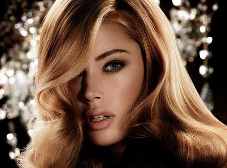 خانم خوشگل برای پروفایل، عکس زیباترین زن جهان
