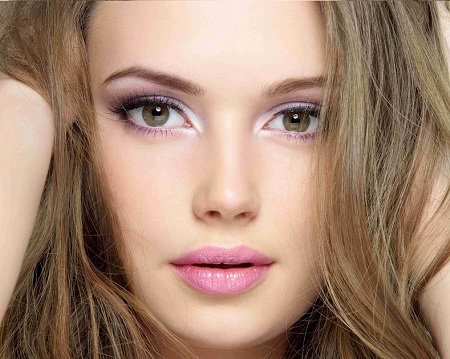 دختر زیبای خارجی ، زن خوشگل خارجی
