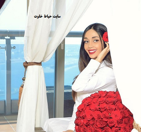 عکس اینستاگرام الناز گلرخ مدل مشهور ایرانی