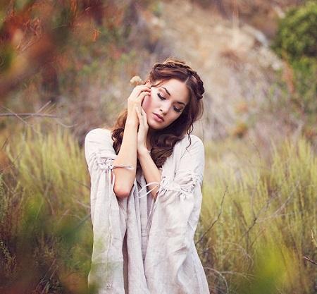 عکس پروفایل دخترونه ، عکس دختر زیبا برای پروفایل