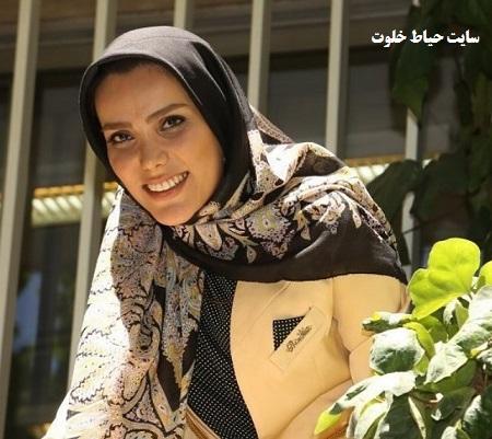 ازدواج مهسا ایرانیان و همسرش+عکس