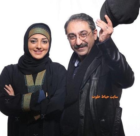 بیوگرافی شهرام شکیبا و همسر دومش ستاره قطبی+عکس