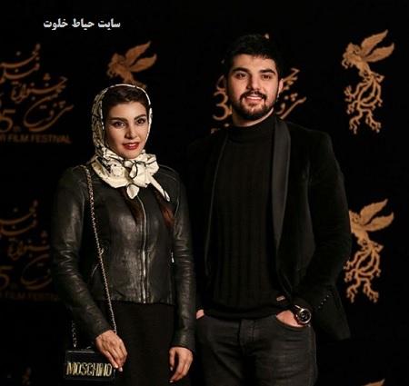 بیوگرافی سینا مهراد بازیگر نقش حامد در سریال پدر+ازدواج و زندگی خصوصی