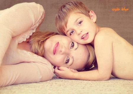 عاشقانه هایی برای پسرم / متن و جملات زیبا برای پسر