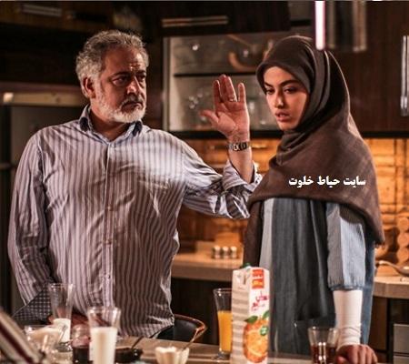 بیوگرافی ریحانه پارسا بازیگر نقش لیلا در سریال پدر+ ازدواج و زندگی خصوصی