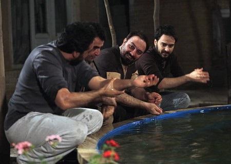 سریال سر دلبران | خلاصه داستان و اسامی بازیگران + عکس