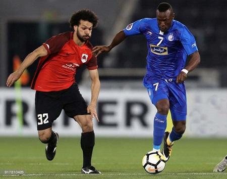 تیام در آستانه جدایی از استقلال و پیوستن به تیم عربستانی!