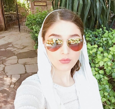 بیوگرافی و عکس های شخصی فرشته حسینی بازیگر ایرانی - افغانی