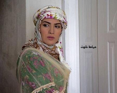 عکس های شخصی ریحانه رضی بازیگر سریال راه و بیراه + بیوگرافی