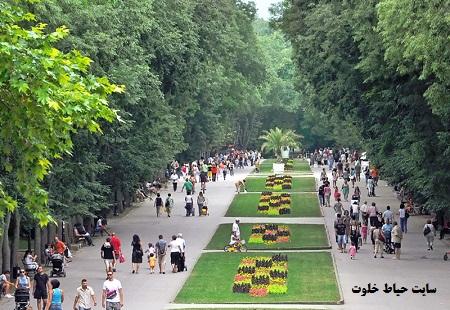 جاذبه های گردشگری شهر زیبای وارنا در بلغارستان + عکس