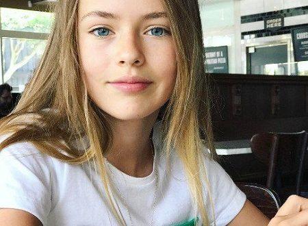 زیباترین دختر در اینستاگرام انتخاب شد + عکس
