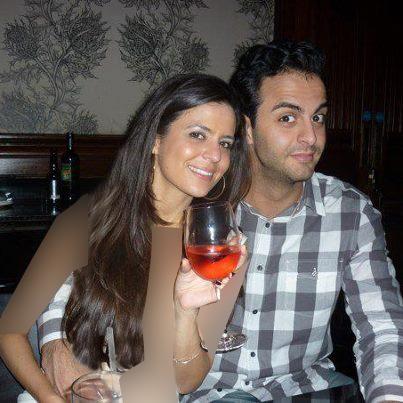 بیوگرافی رها اعتمادی و همسرش + ماجرای ازدواج با گوگوش