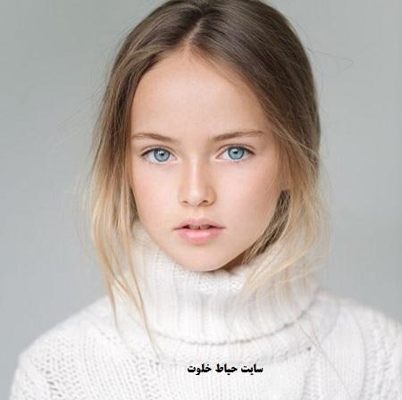 """عکس های جذاب ترین و زیباترین دختر روس """"کریستینا پیمنوا"""" + بیوگرافی"""