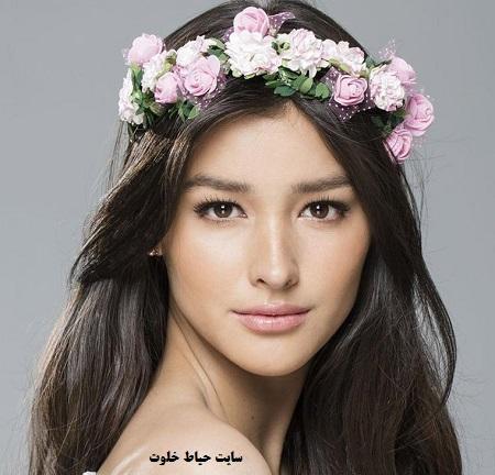 """زیبایی خیره کننده لیزا سوبرانو """"Liza Soberano"""" ملکه زیبایی فیلیپین+عکس"""