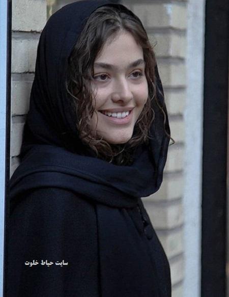 عکس های شخصی ریحانه پارسا بازیگر نقش لیلا در سریال پدر