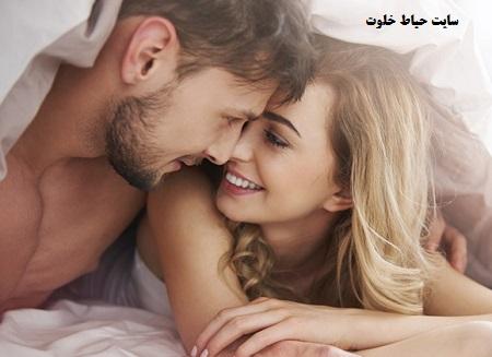 عشق بازی با همسر | آموزش تحریک زن در رابطه جنسی