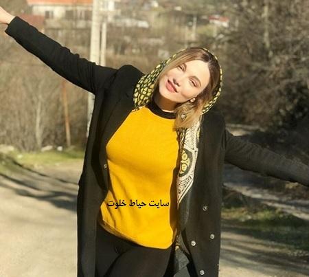 نگین پارسا|بیوگرافی نگین پارسا نوازنده و خواننده ایرانی+عکس