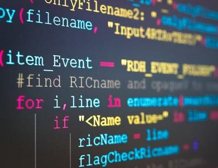 آموزش برنامه نویسی مرحله به مرحله از ابتدا + انواع زبان برنامه نویسی