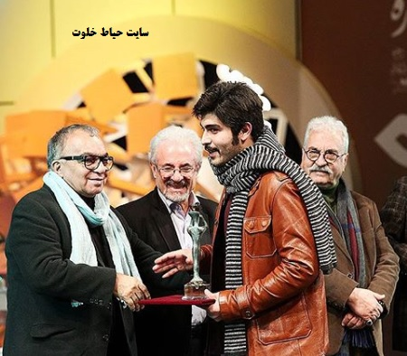 عکس های شهاب مهربان بازیگر نقش کامران در سریال پدر+بیوگرافی