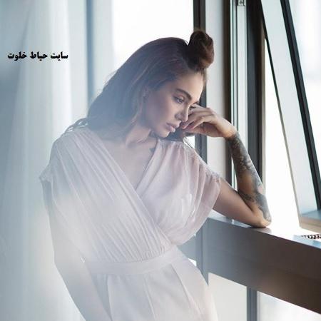 بیوگرافی ملیکا زمانی مدل ایرانی زیبا و موفق + عکس های شخصی