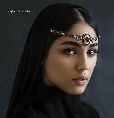 عکس های رامینا ترابی زیباترین دختر ایران + ماجرای معروف شدنش