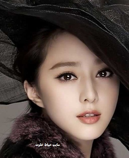 عکس های زیباترین و جذاب ترین زن کشور چین