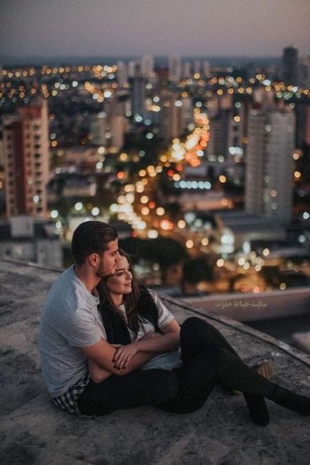جمله عاشقانه به همسر