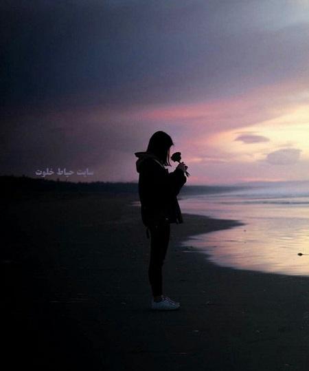کپشن خاص کوتاه و زیبا برای اینستاگرام | کپشن خاص برای عکس خودم |