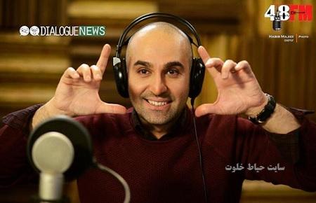 عکس های نیما رئیسی بازیگر