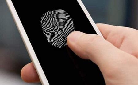 باز کردن قفل گوشی با اثر انگشت تنها در ۲۰ دقیقه |