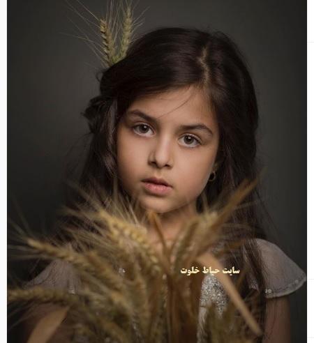 عکس های اینستاگرام ترنم کرمانیان