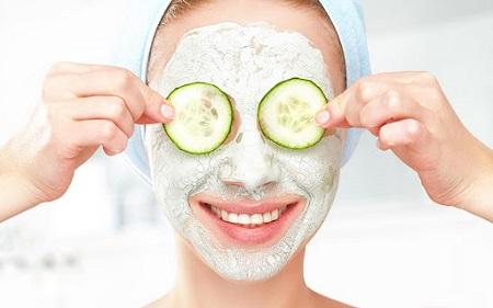 ماسکهای زیبایی مخصوص پوستهای چرب و خشک