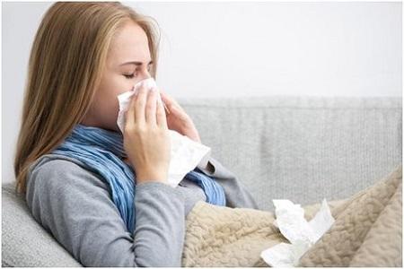 ۱۳ نکته برای جلوگیری از سرماخوردگی |