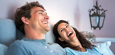 فواید باورنکردنی ارگاسم در زنان و مردان |