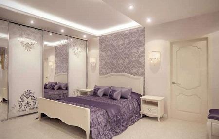 ۵ رنگ آرامش بخش برای اتاق خواب