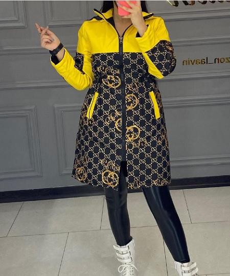 مدل مانتو ۱۴۰۰ دخترانه